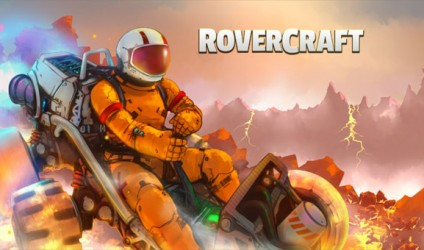 RoverCraft Race Your Space Car