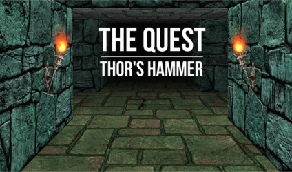 The Quest — Thor's Hammer