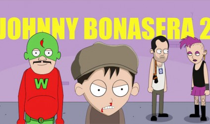 Johnny Bonasera 2