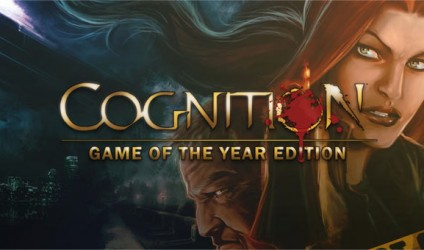Cognition: An Erica Reed Thriller Episode 1-4