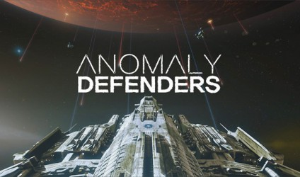 Anomaly Defenders