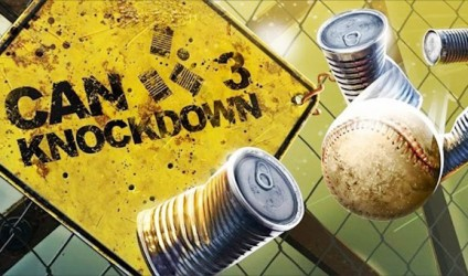 Полная Can Knockdown 3