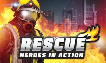 RESCUE: Heroes in Action