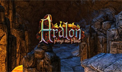 Aralon: Forge and Flame
