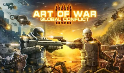Art of War 3