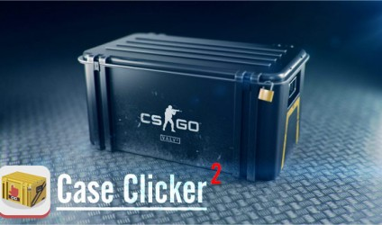 Case Clicker 2
