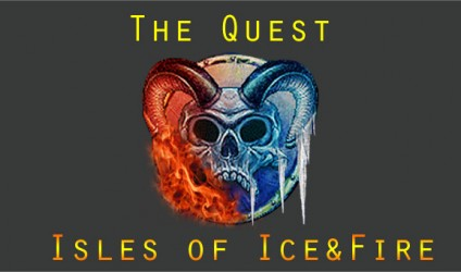 The Quest — Isles of Ice and Fire