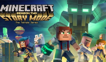 Minecraft: Story Mode: Season 2