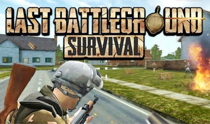 PUBG Last Battleground: Survival