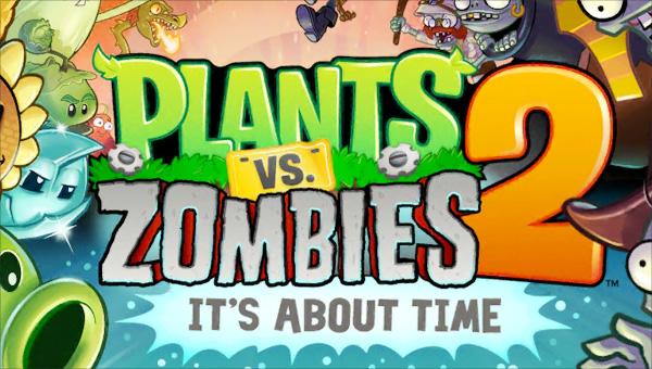 Скачать Игру Plants Vs Zombies 2 Для Андроида