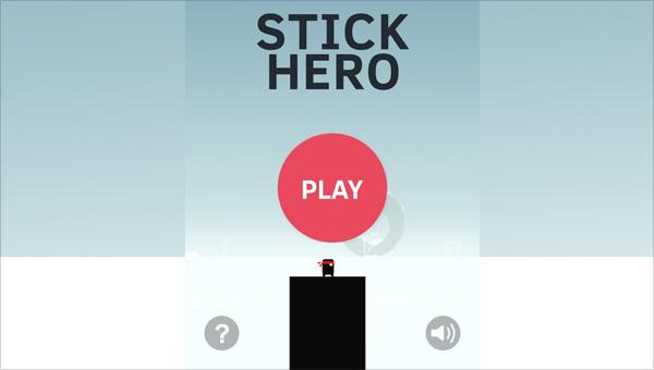 Stick Hero
