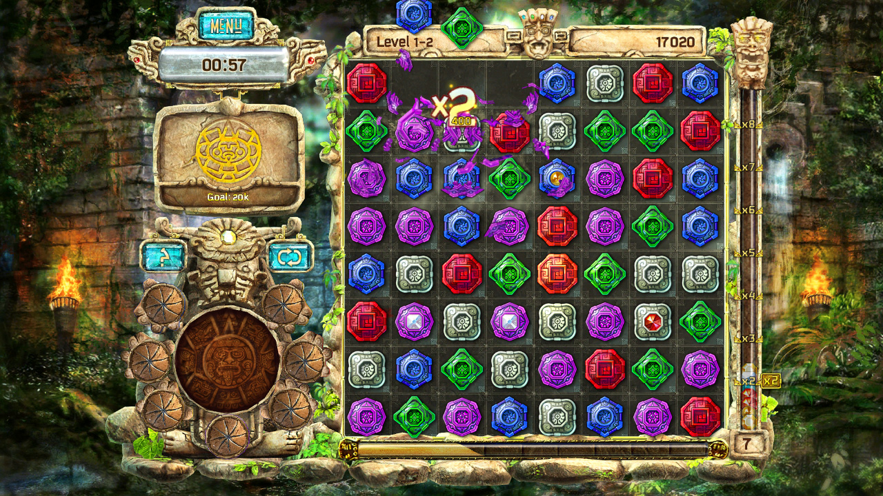 Treasure Of Montezuma 3 Android