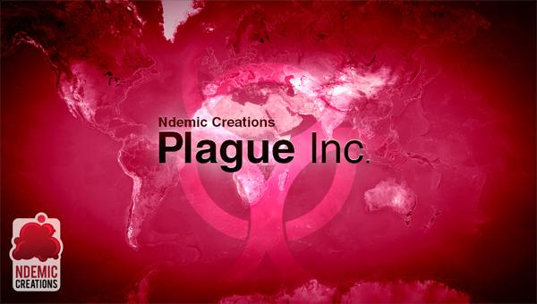 Plague Inc полная версия