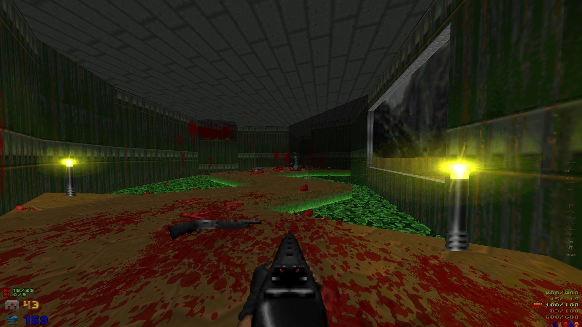 Doom Touch Apk