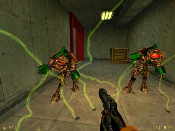 Half-Life 2 – Приложения в Google Play