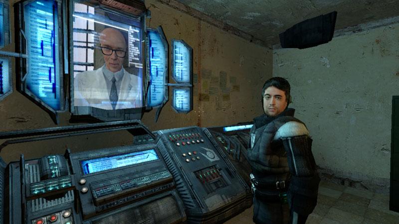 Скачать Half Life 2 На Андроид