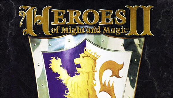 Герои меча и магии 2
