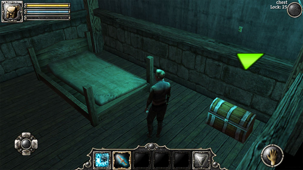 Aralon: Sword And Shadow Кгы Android
