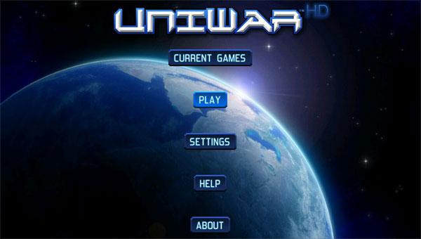 UniWar HD