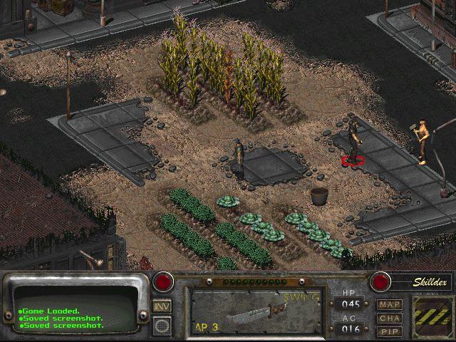 Fallout 2 скачать rus