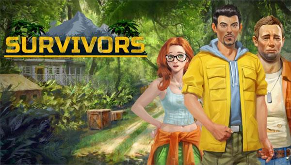 Survivors Остаться в живых