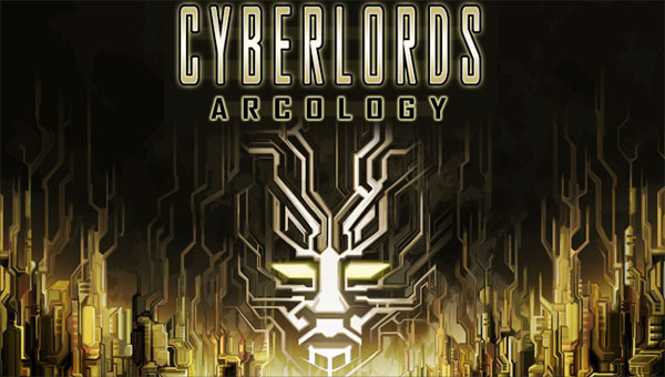 Cyberlords - Arcology