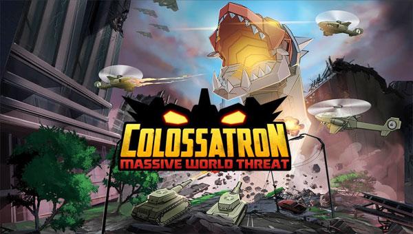 Колоссатрон