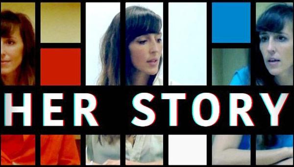 Her story | Её история