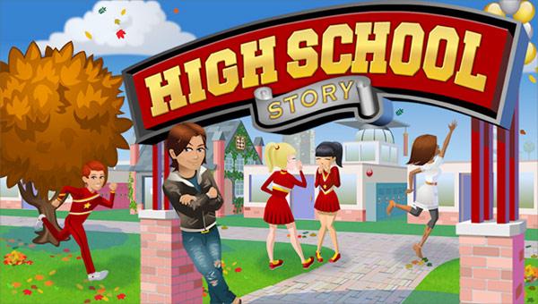 High School Story