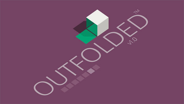 Outfolded