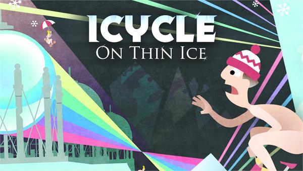 Скачать игру icycle на андроид