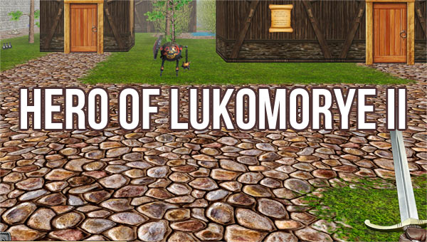 The Quest — Hero of Lukomorye 2