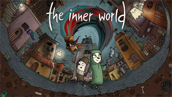 The Inner World 2: The Last Wind Monk