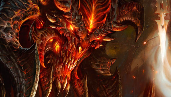 Demon's Rise 2: Lords of Chaos