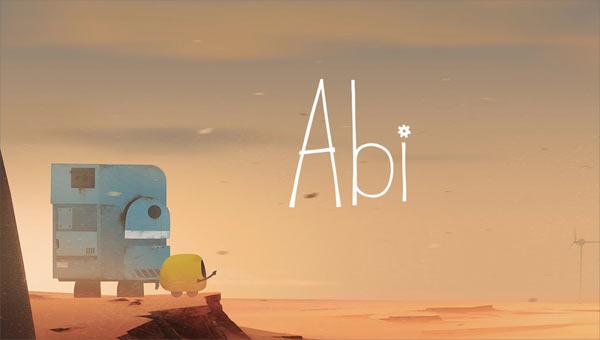 Abi: История робота
