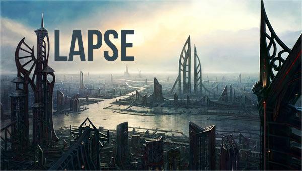 Lapse: Забытое будущее
