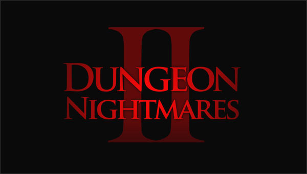 Dungeon Nightmares 2