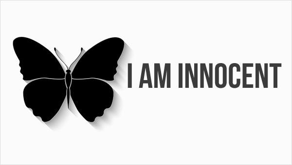 Я невиновен