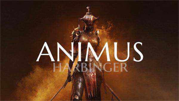 Animus — Harbinger