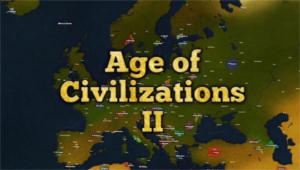 Век цивилизаций 2